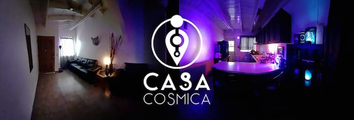 Casa Cosmica