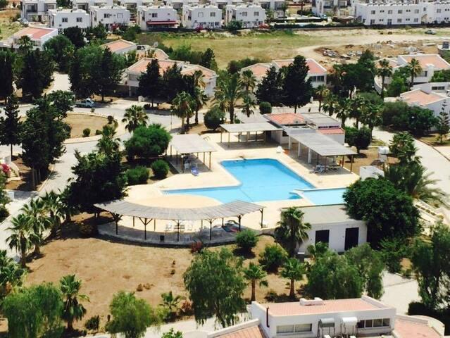 Dream vacation spot in mediteranean - Famagusta - Villa