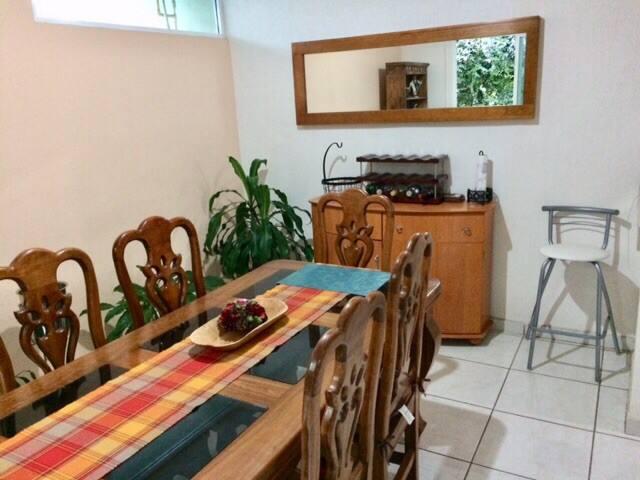 Excelentes Habitaciones en Sonterra, Queretaro
