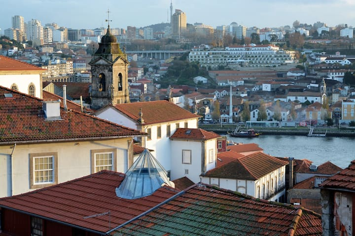 Douro Nest - Porto - Appartement