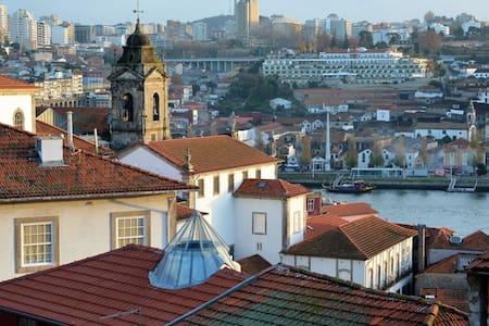 Douro Nest - Porto - Lejlighed
