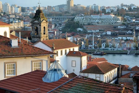 Douro Nest - Porto - Byt