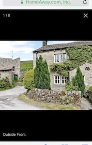 Littlebrook Cottage - Hebden