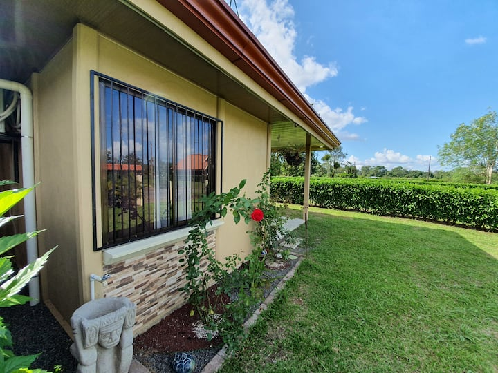 Family House, volcano view and tours deals