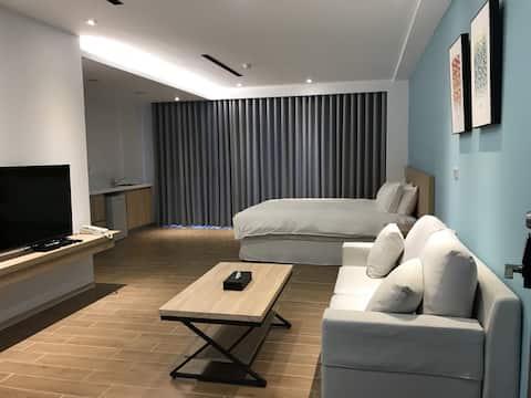 溪頭的家 Tim's Xitou Apartment 7