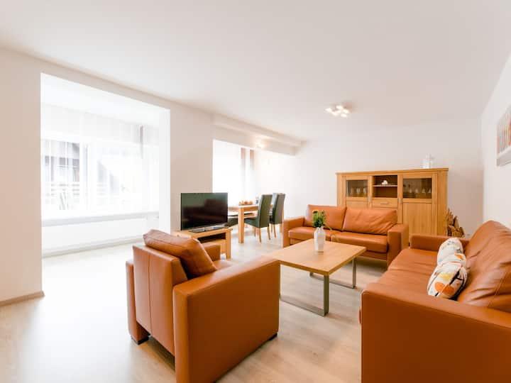 Ferienwohnung LenneTraum, (Lennestadt), Ferienwohnung, 142qm, 3 Schlafzimmer, max. 8 Personen
