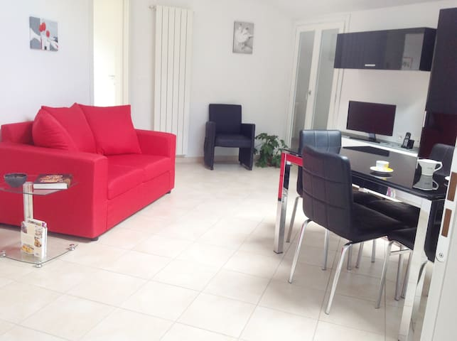 Appartamento La Castagna