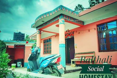 Balthali Homestay