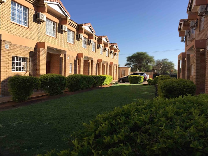 Furnished Townhouses -Self Catering