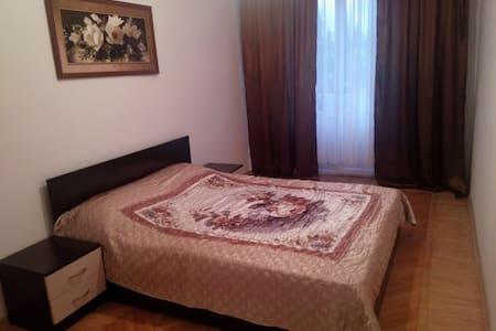 Апартаменты у моря Абхазия(Гудаута)