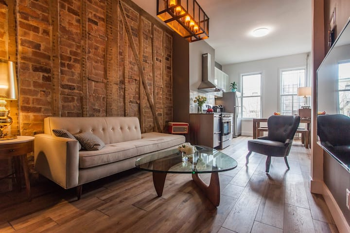 Best of Williamsburg,  Brooklyn NY 2-beds