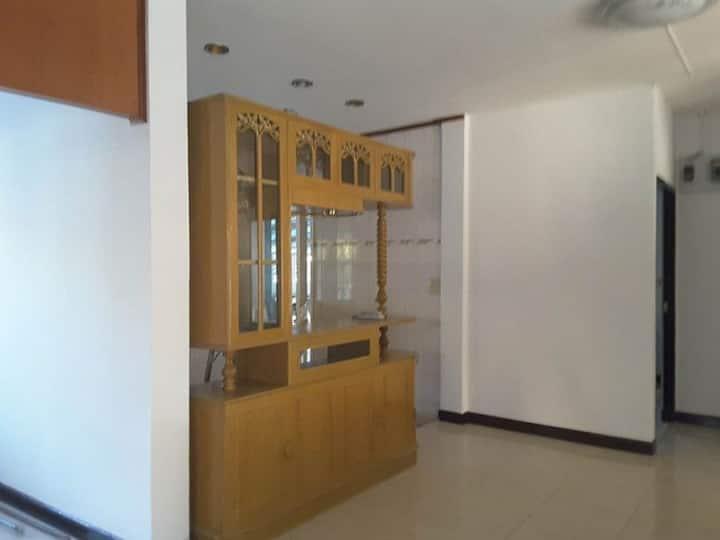 Prayut House
