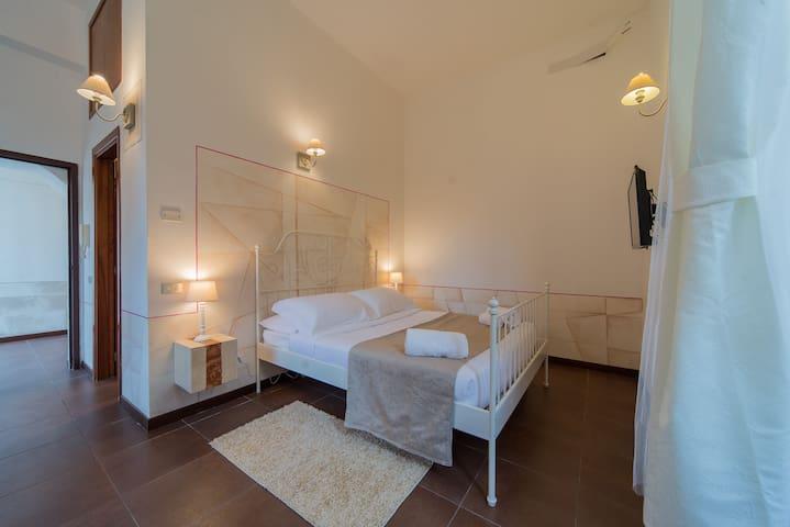 Villa Vaticana camera 2 - Roma - Bed & Breakfast