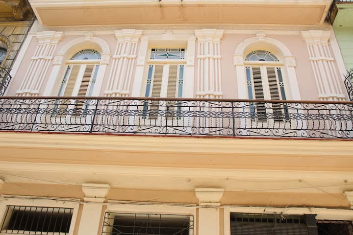 HB Doña Isabel - La Giraldilla - 4 rooms