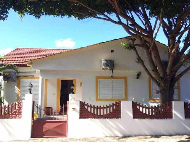 Casa Pequena cute holiday house in Praia do Bilene