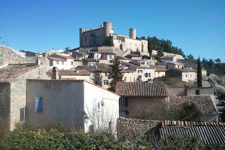 Maison de village à Mirabeau, Provence, Luberon - Mirabeau