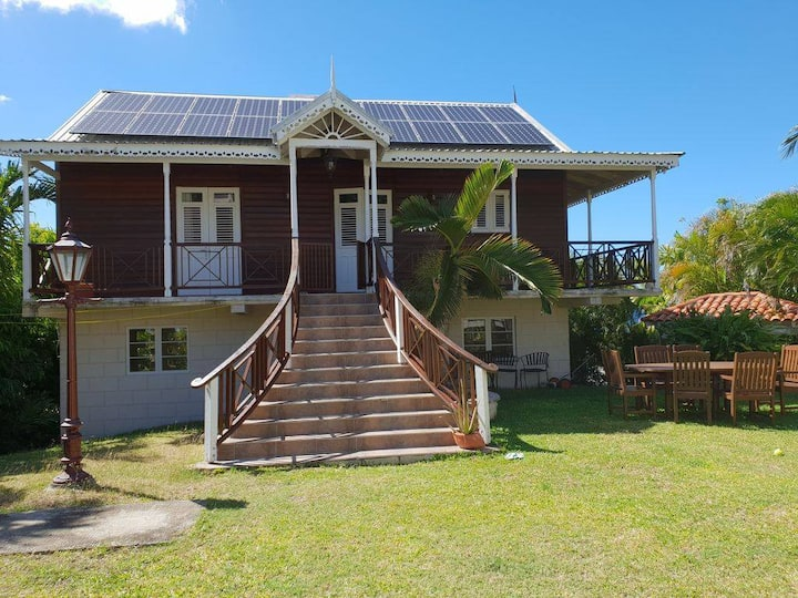 Marvilla Guest House Fitts Village