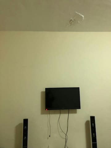 Private Room in Rashidiya Towers B4 Ajman