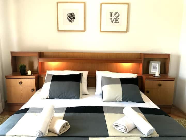 Galovac,Zadar; Cozy apartment 4U