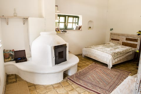 fabulous countryhouse-Balaton Kali-2 bedrooms