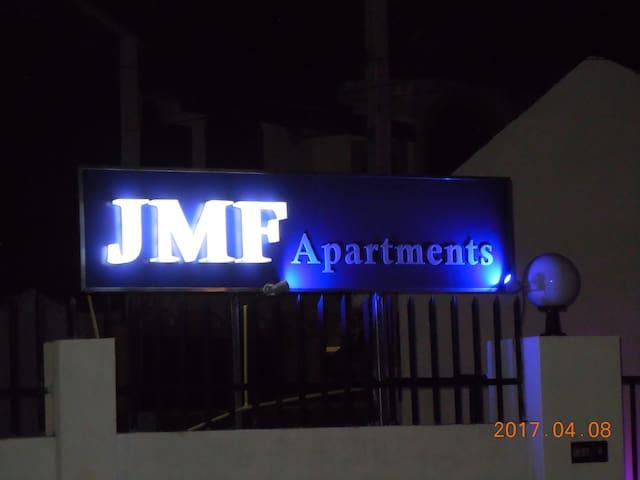 JMF Apartments - Negombo - Wohnung