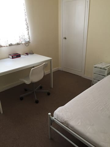 Double bedroom close to RGU in Garthdee