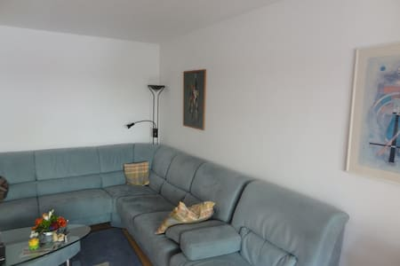 big apartment, 100m from u-station - Munich