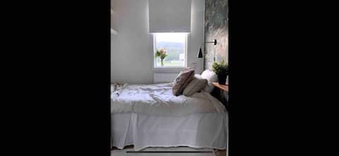 Vandrarhem med låsbart rum, rum 3