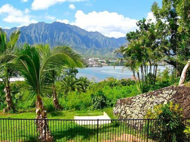 Ocean Views Mansion Room -3