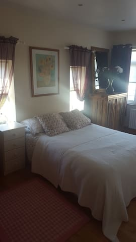 Naas Town - Naas - Bed & Breakfast