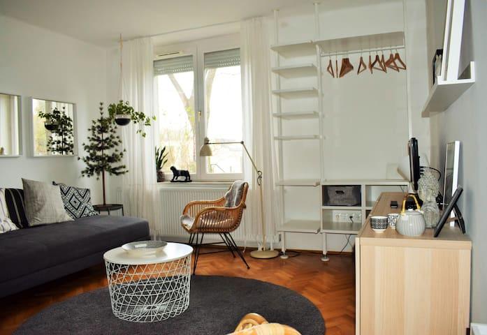 Gellért Hill Apartment