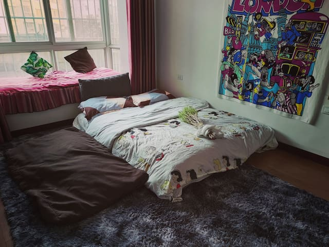 საძინებელი 3