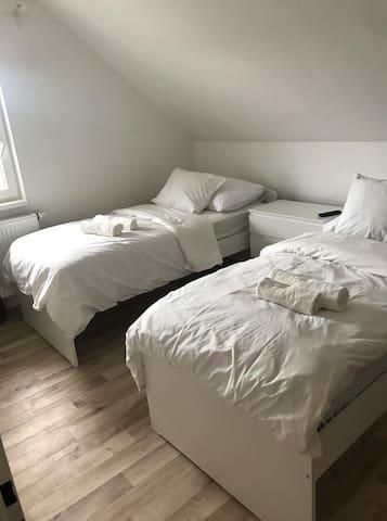 Apartman Deborah