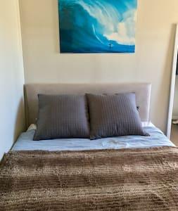 Cozy Private Room - 奥克兰 - 独立屋