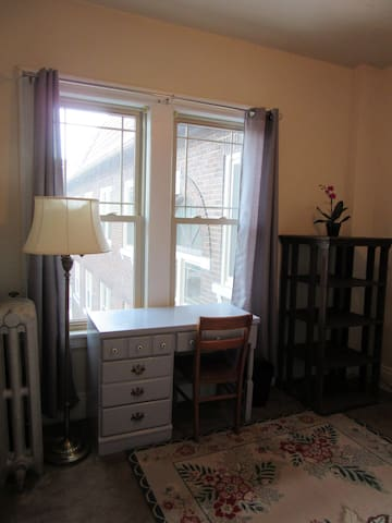 Cozy room; perfect location - Cleveland Heights - Apartamento