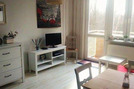 APARTAMENT 30m2 NAD MORZEM GDYNIA - Gdynia