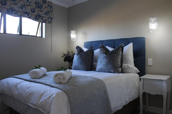 Raphael Villas - Unit 1 - Durbanville, Cape Town
