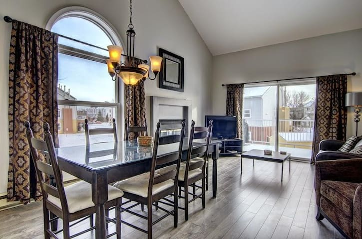 CONDO 2 BEDROOM - CLUB AZUR - LAC MEMPHRÉMAGOG