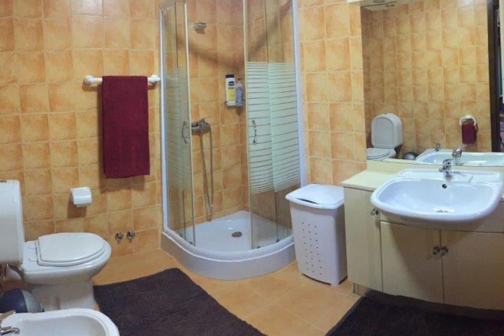 Casa do Picadeiro-Casa de Banho