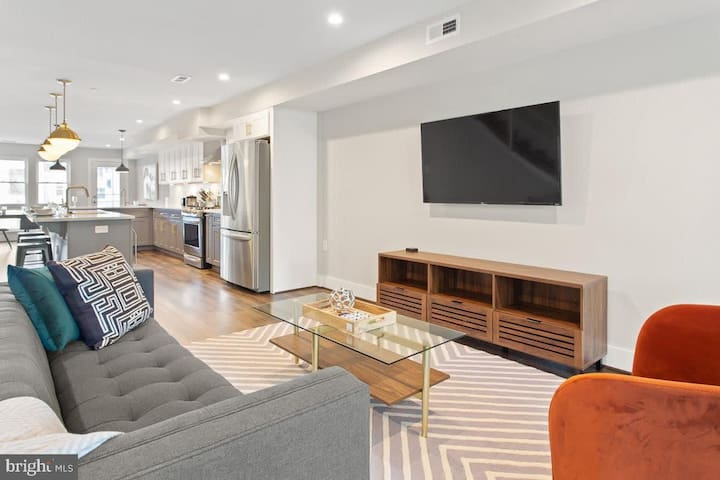 Sojourn | Exceptional Hill Living | H Street