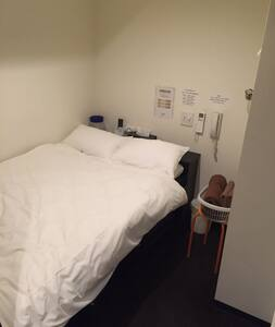 Nearest to Shinbashi station room - 港区