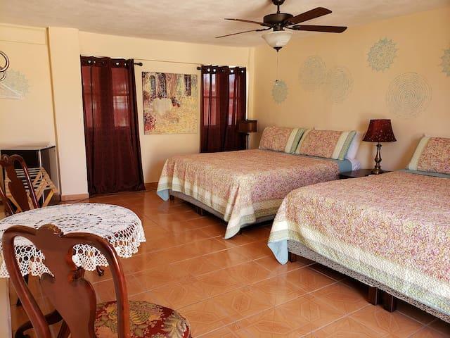 Inn at San Luis, Rm 4