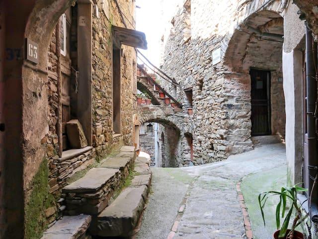 Casa Casetta (MOL110)