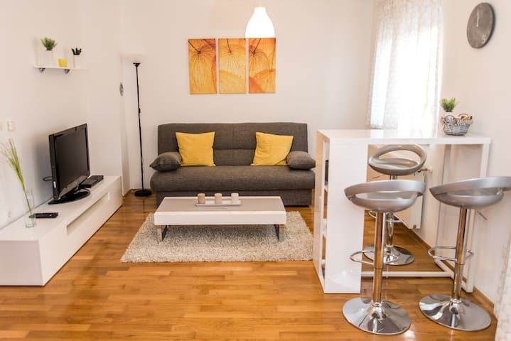 Apartment Roko - Osijek - Pis