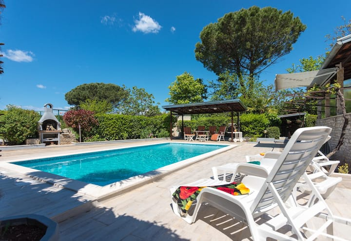 Rivoli holiday home