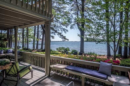 Secluded Private 6BR/5BA, sleeps 13