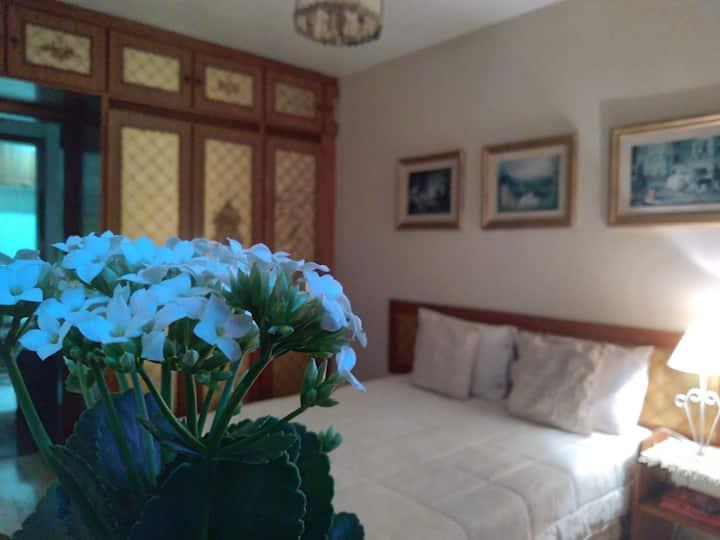 Classic Room Tatuapé