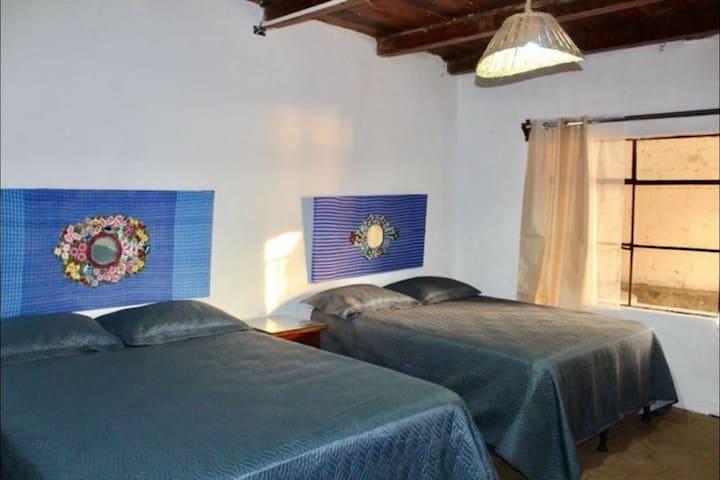 Casa Nalo & Noya (ROOM 5)