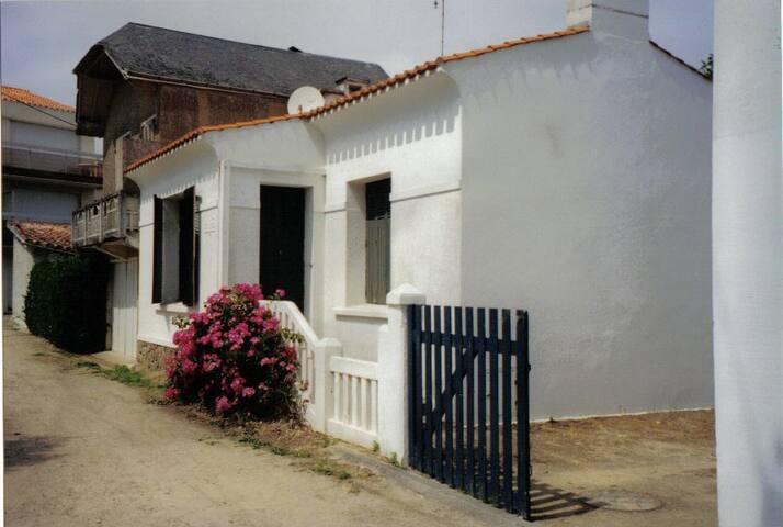 Villa El-Bé - Saint-Gilles-Croix-de-Vie - 別荘