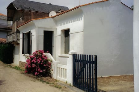 Villa El-Bé - Saint-Gilles-Croix-de-Vie